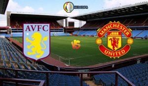 Soi kèo trận đấu bóng đá Aston Villa vs Manchester United