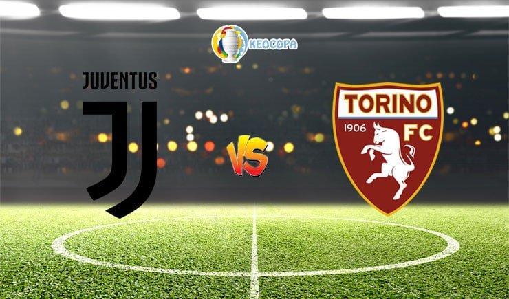 Soi kèo trận đấu bóng đá Juventus vs Torino