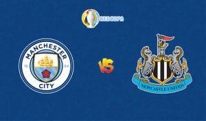 Soi kèo trận đấu bóng đá Manchester City vs Newcastle United