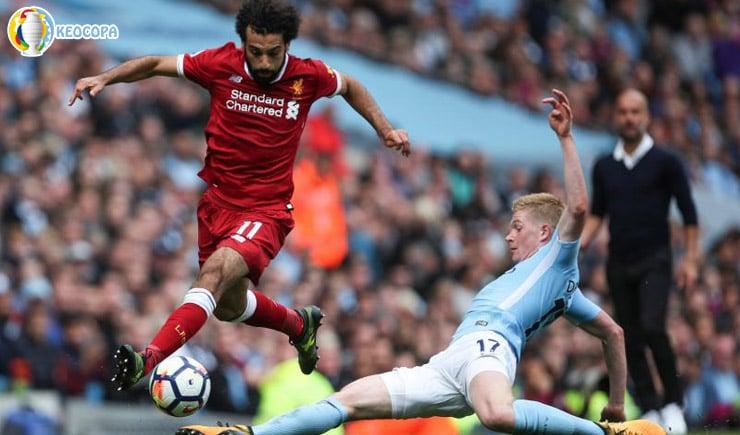 Soi kèo tỷ số bóng đá Manchester City vs Liverpool