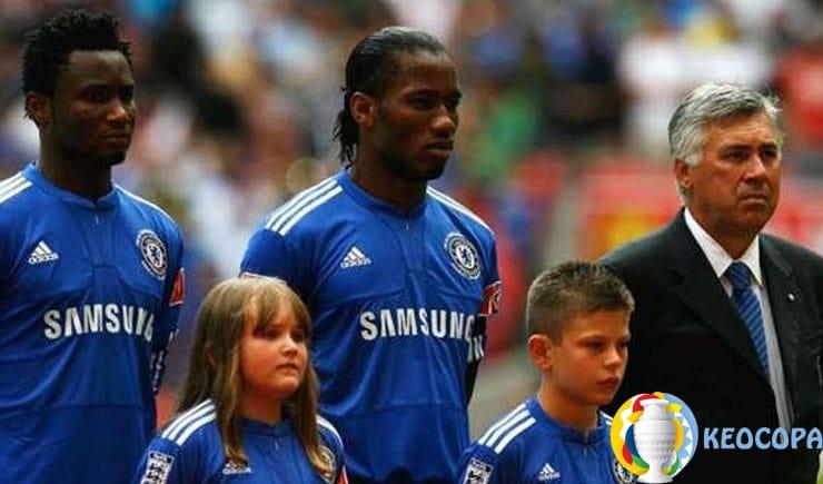 Những nhà vô địch châu Phi vĩ đại nhất Champions League