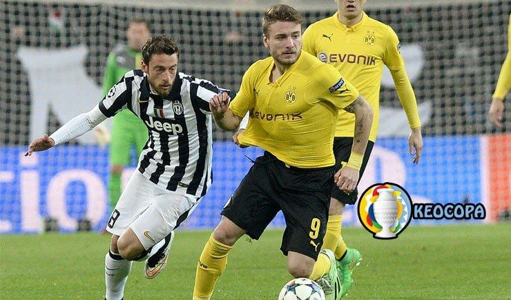 cầu thủ nổi tiếng từng chơi cho Borussia Dortmund