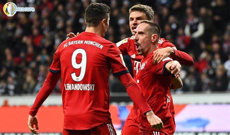 Soi kèo tỷ số bóng đá Lyon vs Bayern Munich