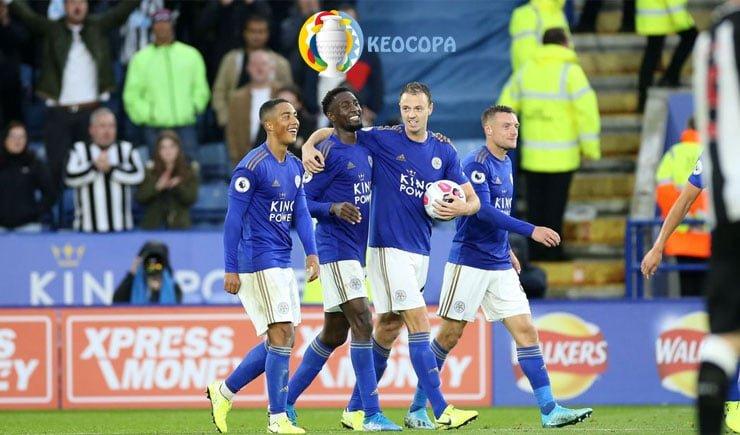 vụ mua bán đình đám của Leicester City