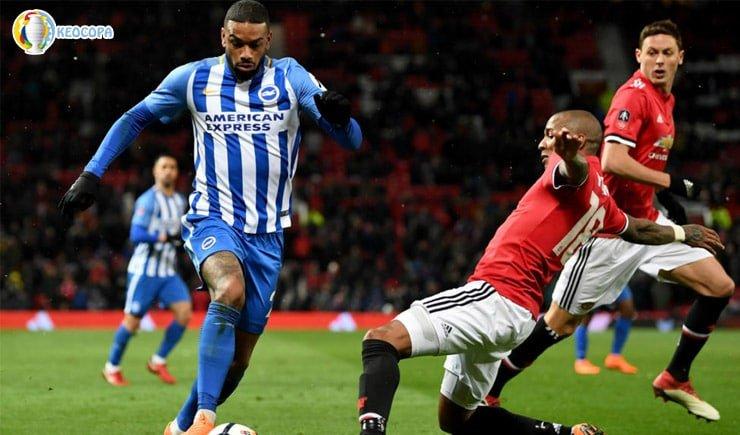 Soi kèo tỷ số bóng đá Brighton vs Manchester United