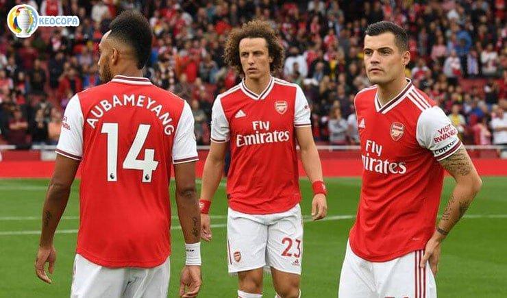 Soi kèo tỷ số bóng đá Arsenal vs Dundalk