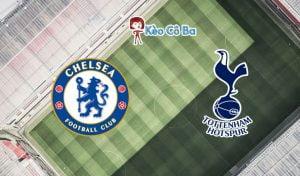 Soi kèo tỷ số trận Chelsea vs Tottenham, 23h30 – 29/11/2020