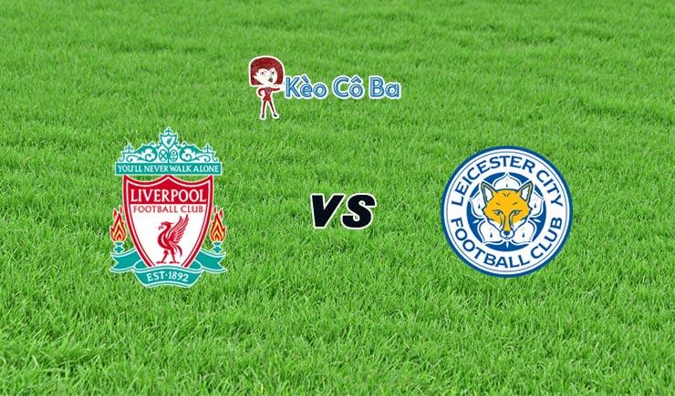 Soi kèo tỷ số trận Liverpool vs Leicester City, 02h15 – 23/11/2020