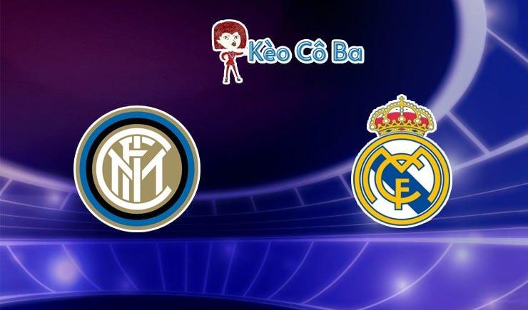 Soi kèo tỷ số trận Inter Milan vs Real Madrid, 03h00 – 26/11/2020