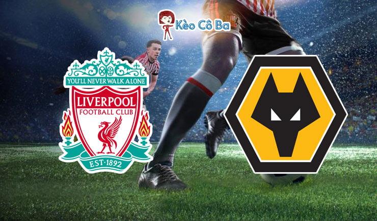 Soi kèo nhà cái FB88 trận Liverpool vs Wolves, 02h15 – 07/12