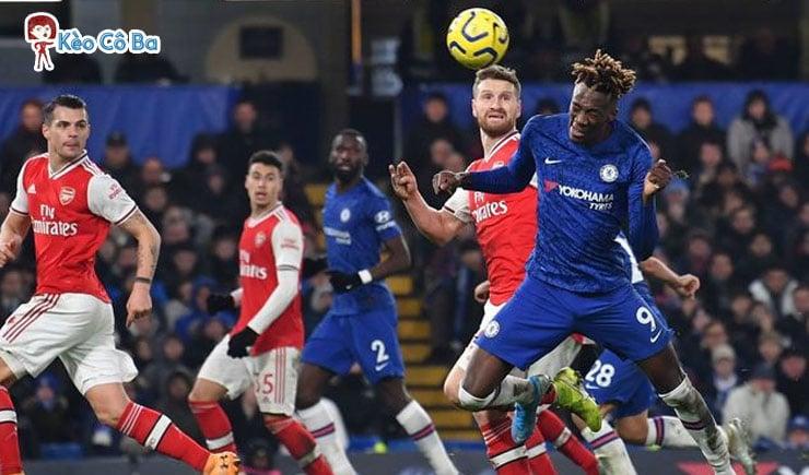 Soi kèo nhà cái trận Arsenal vs Chelsea, 00h30 – 27/12/2020