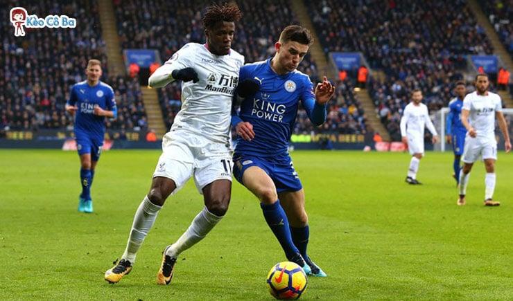 Soi kèo nhà cái trận Crystal Palace vs Leicester City, 22h00 – 28/12/2020