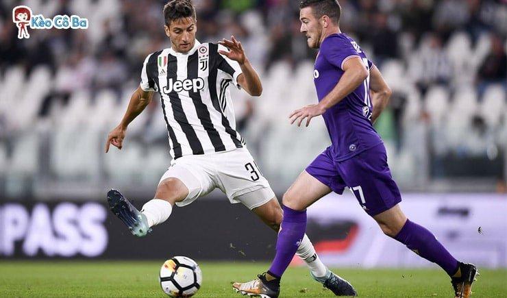 Soi kèo nhà cái trận Juventus vs Fiorentina, 02h45 – 23/12/2020