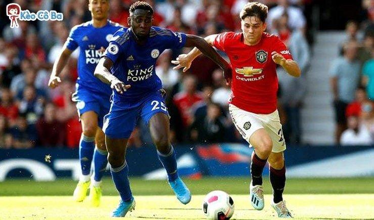 Soi kèo nhà cái trận Leicester City vs Manchester United, 19h30 – 26/12/2020
