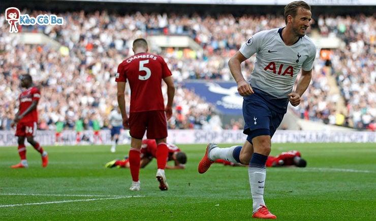 Soi kèo nhà cái trận Tottenham vs Fulham, 01h00 – 31/12/2020