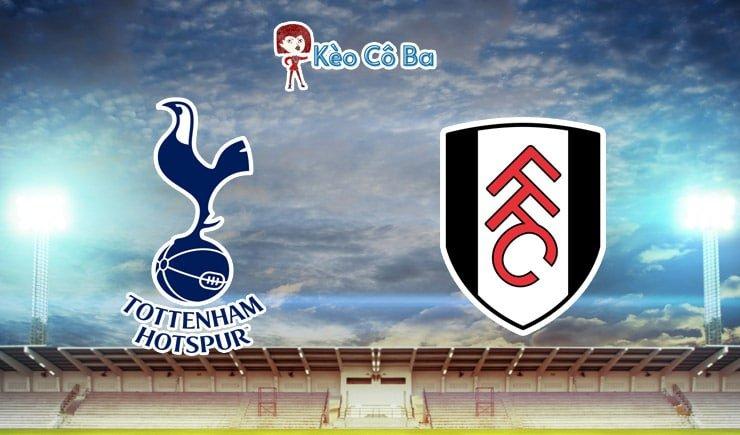 Soi kèo tỷ số trận Tottenham vs Fulham, 01h00 – 31/12/2020