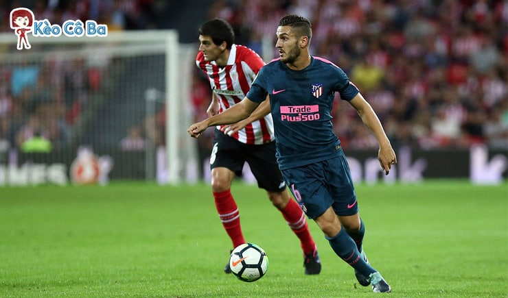 Soi kèo nhà cái trận Atletico Madrid vs Athletic Bilbao, 22h15 – 09/01/2021