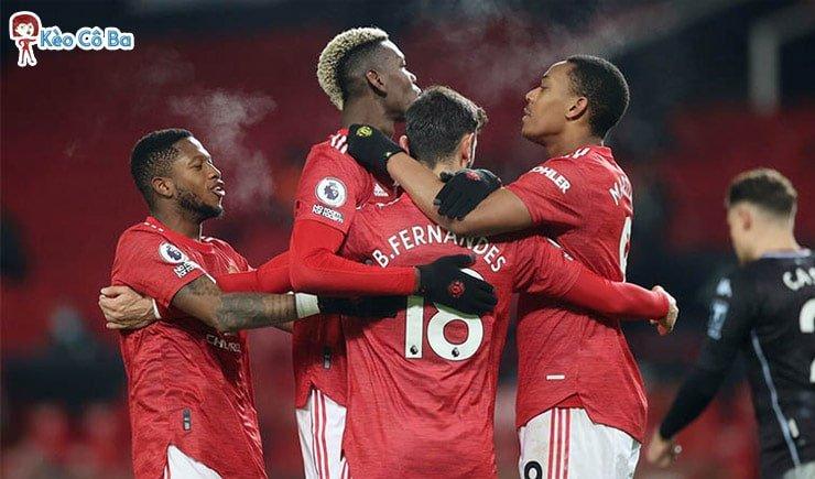 Soi kèo nhà cái trận Burnley vs Manchester United, 03h15 – 13/01/2021