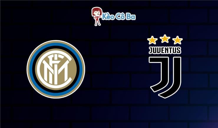 Soi kèo nhà cái trận Inter Milan vs Juventus, 02h45– 02/02