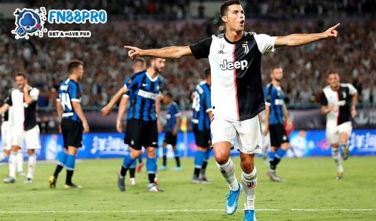 Soi kèo nhà cái trận Inter Milan vs Juventus, 02h45 – 18/01/2021