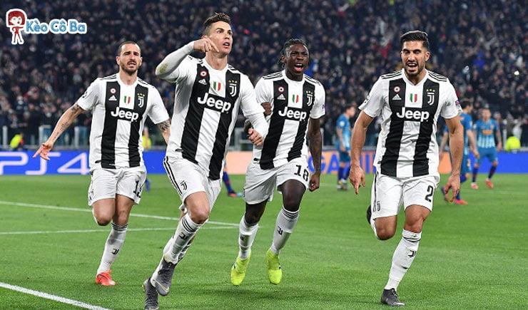 Soi kèo nhà cái trận Juventus vs US Sassuolo, 02h45 – 11/01/2021