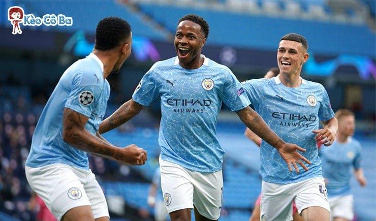 Soi kèo nhà cái trận Manchester City vs Brighton, 01h00 – 14/01/2021