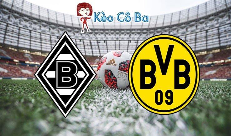 Soi kèo nhà cái trận Monchengladbach vs Dortmund, 02h30 – 23/01/2021