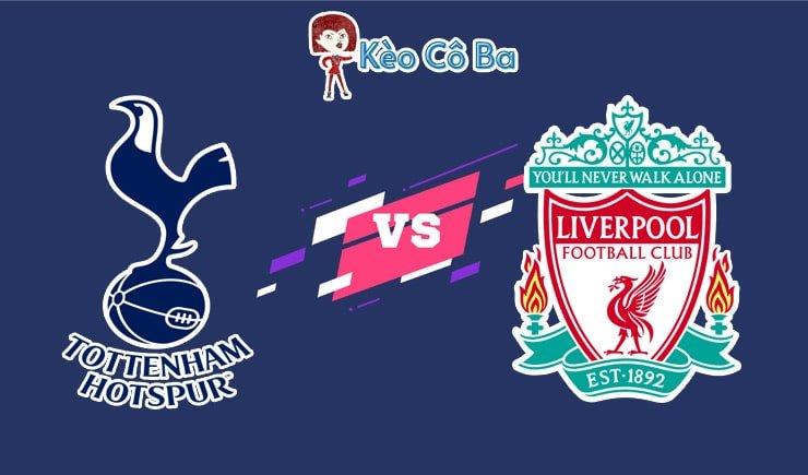 Soi kèo nhà cái trận Tottenham vs Liverpool, 03h00 – 29/01/2021