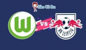 Soi kèo nhà cái trận VfL Wolfsburg vs RB Leipzig, 21h30 – 16/01
