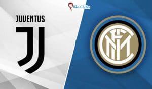 Soi kèo nhà cái trận Juventus vs Inter Milan, 02h45 – 10/02/2021