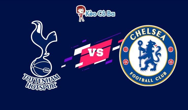 Soi kèo nhà cái trận Tottenham vs Chelsea, 03h00 – 05/02/2021