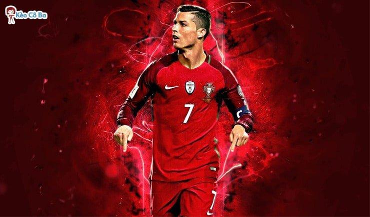 Tiểu sử Cristiano Ronaldo - siêu sao bóng đá người Bồ Đồ Nha